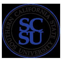 Southern California State University Logo